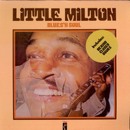 Little Milton - Blues'N Soul