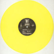 Sei2ure - War Yellow Vinyl Edition