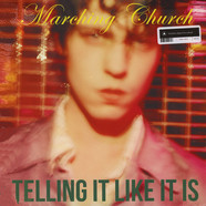 Marching Church - Telling It Like It Is
