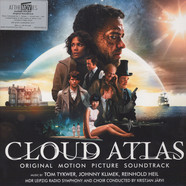 Tom Tykwer / Johnny Klimek / Reinhold Heil - OST Cloud Atlas Black Vinyl Edition