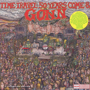 Gonn - Time Travel: 50 Years Come & Gonn