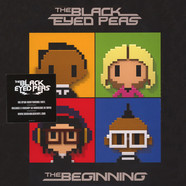 Black Eyed Peas, The - The Beginning