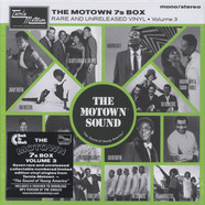 V.A. - The Motown 7s Box Volume 3