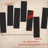 Mark De Clive-Lowe - Blue Note Remixed Volume 1