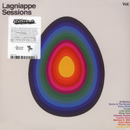 V.A. - Lagniappe Sessions Volume 1 Gold Vinyl Edition