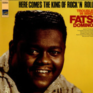 Fats Domino - Here Comes The King of Rock'n Roll (Trouble In Mind)