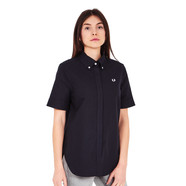 Fred Perry - Parka Detail Shirt