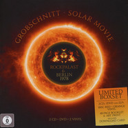 Grobschnitt - Solar Movie: Rockpalast & Berlin 1978 Box Set