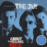 Jam, The - About The Young Idea: The Very Best Of