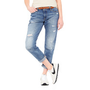 Levi's - 501 Customized Tapered Jeans