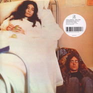 John Lennon & Yoko Ono - Unfinished Music, No. 2: Life With The Lions