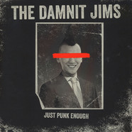 Damnit Jims - Just Punk Enough
