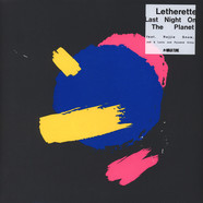 Letherette - Last Night On The Planet