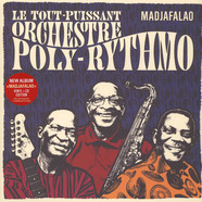 Le Tout-Puissant Orchestre Poly-Rythmo - Madjafalao