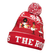 Roots, The - Holiday 2016 Knit Hat Beanie