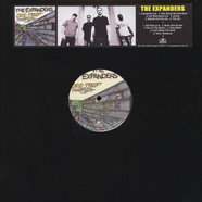 Expanders, The - Old Time Something Yellow Vinyl Edition