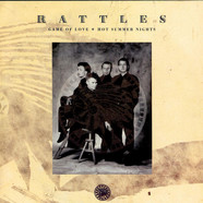 Rattles, The - Game Of Love / Hot Summer Nights