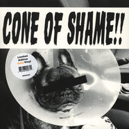 Faith No More - Cone Of Shame Gold Vinyl Edition