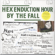 Fall, The - Hex Enduction Hour