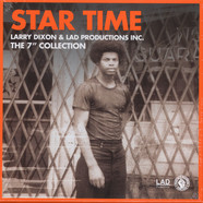 Larry Dixon & LAD Productions Inc - Star Time 10x7