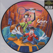 V.A. - OST A Goofy Movie Picture Disc Edition