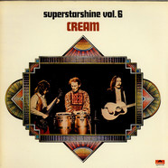 Cream - Superstarshine Vol. 6