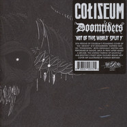 Coliseum / Doomriders - Not Of This World