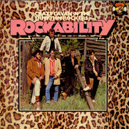 Crazy Cavan And The Rhythm Rockers - Rockability