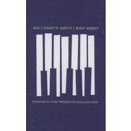 AG of DITC, Party Arty & Ray West - Pianos In The Projects Collection