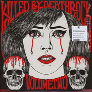 V.A. - Killed By Deathrock Volume 2