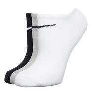 Nike - Value No Show Socks (Pack Of 3)