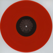 Unknown - Soundclash EP Red Vinyl Edition