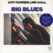 Art Farmer / Jim Hall - Big Blues