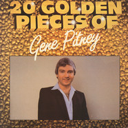 Gene Pitney - 20 Golden Pieces
