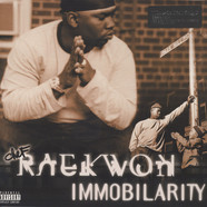 Raekwon - Immobilarity