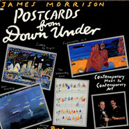 James Morrison - Postcards From Down Under