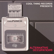 Cool Thing Records presents - Alternative Occupations EP