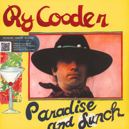 Ry Cooder - Paradise & Lunch