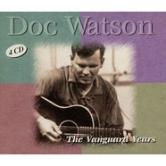 Doc Watson - The Vanguard Years