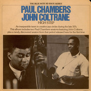 Paul Chambers / John Coltrane - High Step