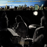 Jean-Loup Longnon & His New York Orchestra - Jean-Loup Longnon & His New York Orchestra