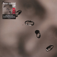 Peter Gabriel - Up Half-Speed Master Edition