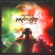 Funky DL - Marauding At Midnight: A Tribute To The Sounds of A Tribe Called Quest