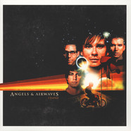 Angels & Airwaves - I-Empire Clear / White Smoke Vinyl Edition