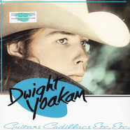 Dwight Yoakam - Guitars Cadillacs Etc Etc