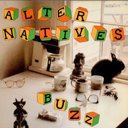 Alter-Natives - Buzz