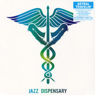 V.A. - Jazz Dispensary: Astral Travelin'