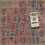 Sun Ra & His Arkestra - At Inter- Media Arts