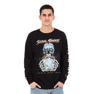 Suicidal Tendencies - World Gone Mad Longsleeve