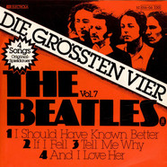 Beatles, The - Die Grössten Vier Vol. 7